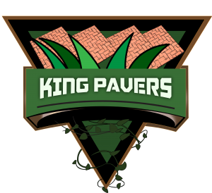 logo for kdriveway paving in orlando