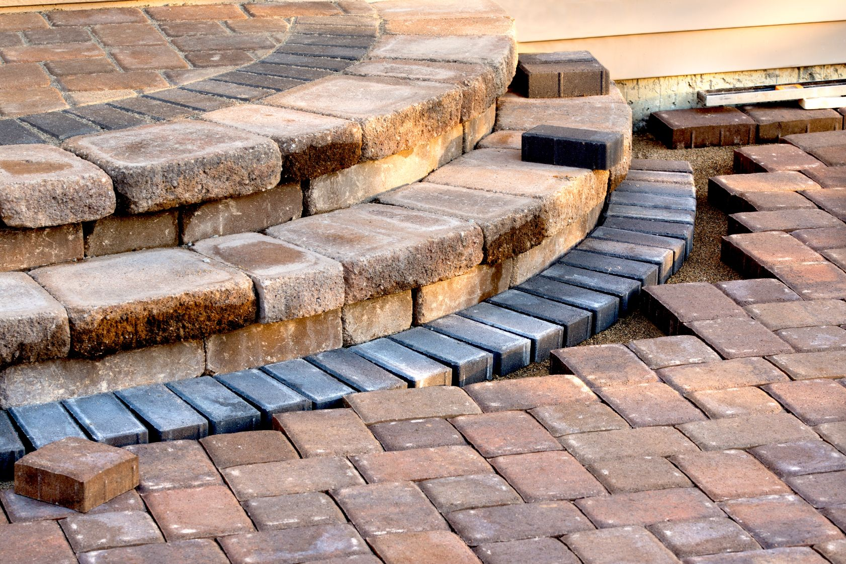 Free Installation Quote by Orlando Pavers