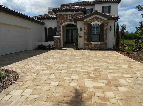 Best Paver Company in Oviedo, Florida