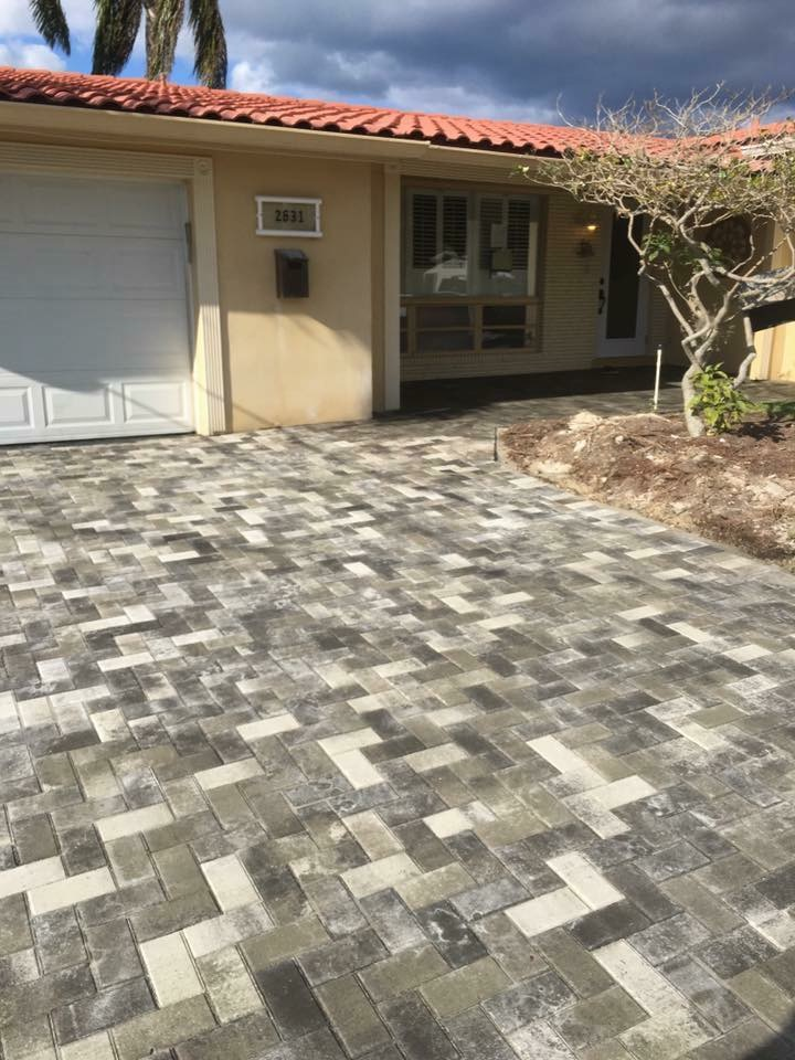 Best Paver Company in Lake Mary, Florida